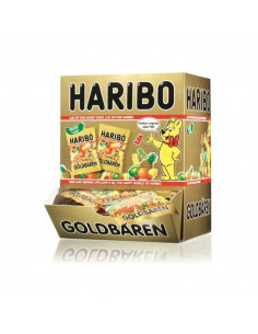 Guldbamser fra Haribo