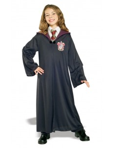 Harry Potter kostume S (3-4...