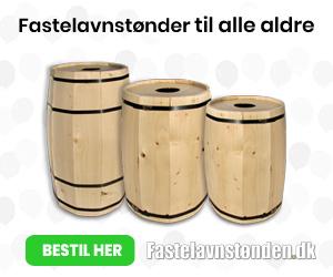 Fastelavnstønden.dk